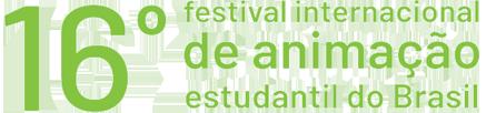 15 festival internacional de animação estudantil do Brasil