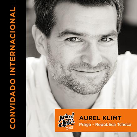 Convidado Especial: Aurel Klimt